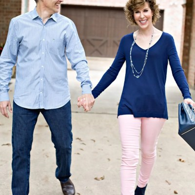The Empty Nester Marriage | Five Tips to Make Yours Better
