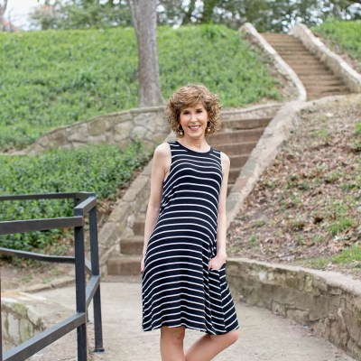 Easy Breezy Dresses for Spring & Summer—The Perfect Empty Nester Uniform!
