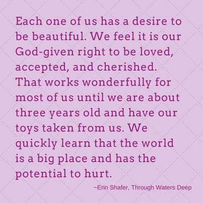 desire to be beautiful