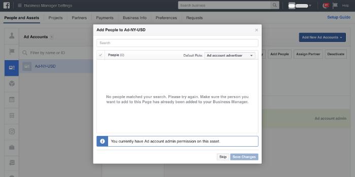 facebook reklam hesabı nasıl oluşturuluyor