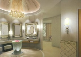 Antilia 11 - Bathrooms