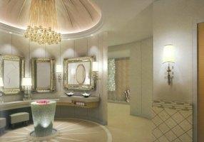 Antilia 11 - Bathrooms