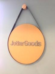 JotterGoods - Sign