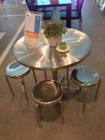 Random Star Furniture 2