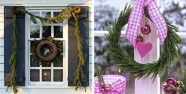 Christmas Window 08