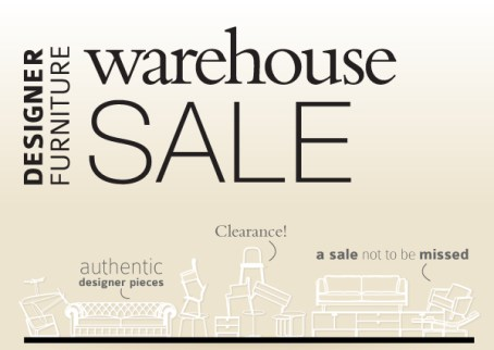 Proof warehouse sale 2013_ad