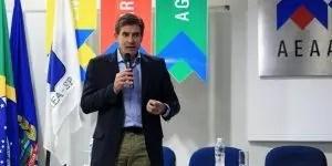Duarte Nogueira / Foto: Em Ribeirão