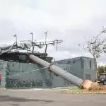 Tornado com granizo deixa feridos e causa estragos em Campinas1