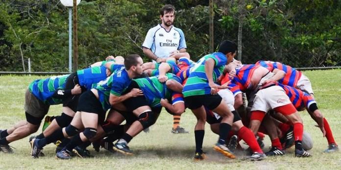 O time ribeirão-pretano de Rugby será dia 4 de abril, em casa, contra os Piratas, de Americana, no campus do Moura Lacerda