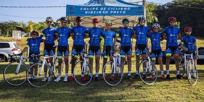 Equipe de Ciclismo Ribeirão Preto