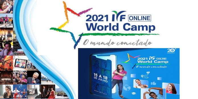 20° Edição do IYF World Culture Camp
