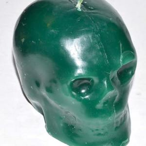 Skull Candle 3 1/2″-various colors