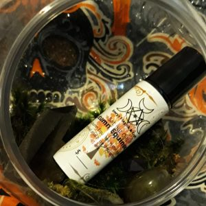 Autumn Equinox Sabbat Oil 10ml