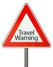 travel-warning