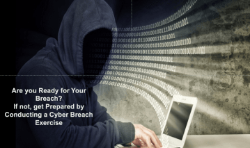 Are you ready for your breach? If not, get prepared by conducting a cyber breach exercise @ JW MARRIOTT PHOENIX DESERT RIDGE RESORT & SPA | Phoenix | Arizona | United States