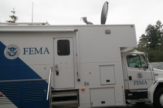 The FEMA Mobile Emergency Response System (MERS)