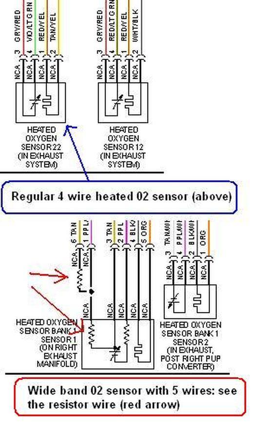 Wide Band O2 sensor  Lixin Advanced Engine Management