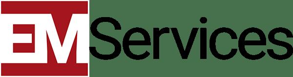 EM Services Logo