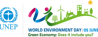 UN World Environment Day 2012 Logo