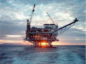 Plans for offshore installations to be regulated by the Oil and Gas Authority by July 2015