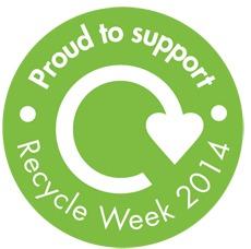 Recycle Week 2014
