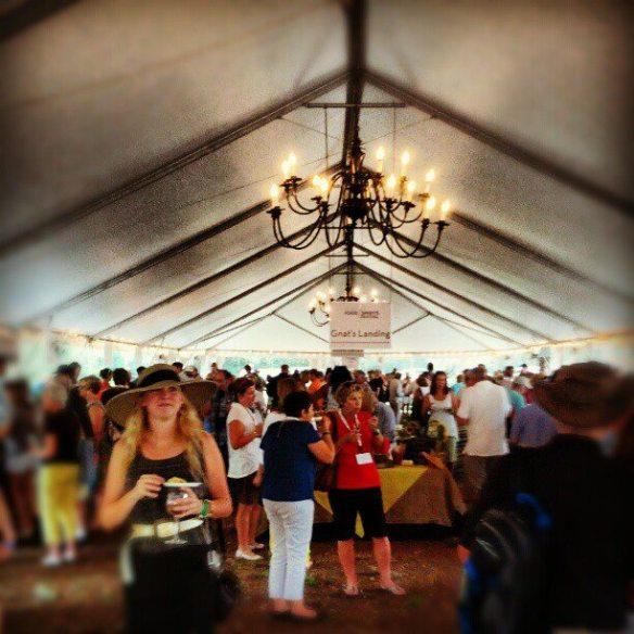 St. Simons Food and Spirits Fest