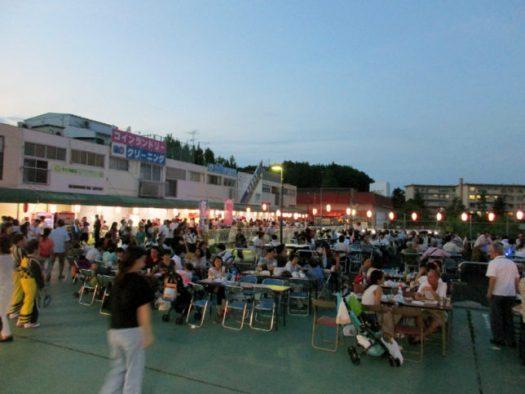 青山台サマーフェスティバル (4)