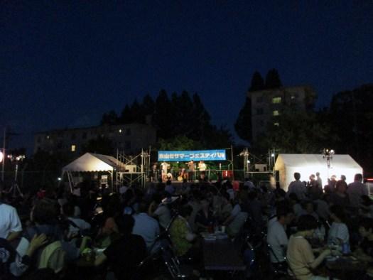 青山台サマーフェスティバル (13)