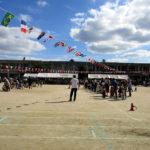 藤白台 体育祭