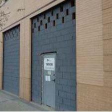 Foto exterior del local comercial 1 de la parcela 15