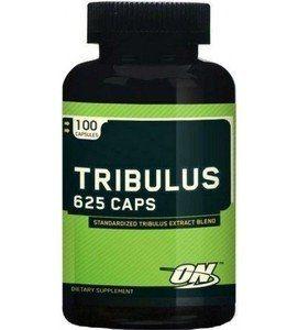 Tribulus Terrestris 625 (100 cápsulas) – Optimum Nutrition
