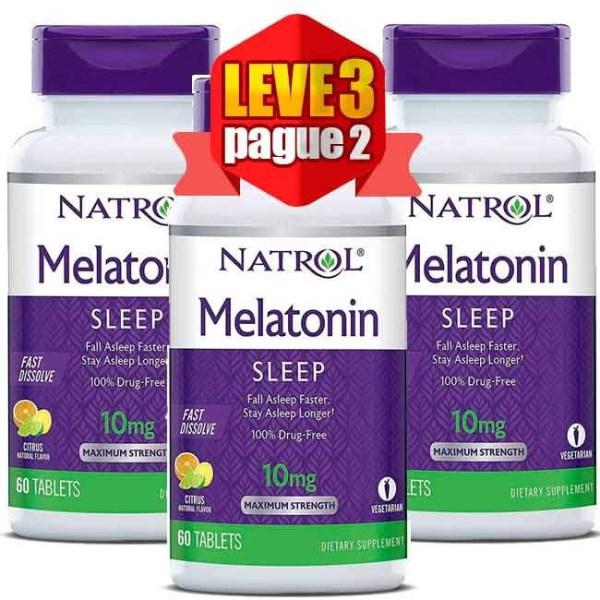 melatonina-10mg