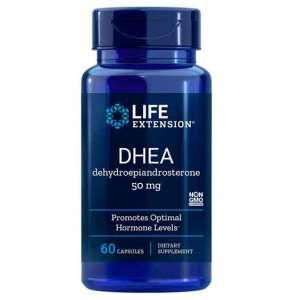 Dhea 50 mg Life Extension