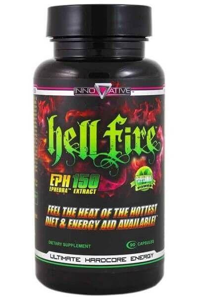 Hell Fire Innovative
