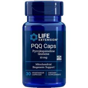 PQQ 10 mg Life Extension 30 Capsulas