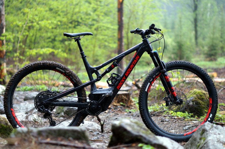 2019 RockyMountain Instinct Powerplay A70