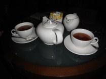 Tea, London, UK