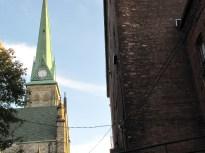 Saint John, New Brunswick