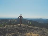 Mount Finlayson, British Columbia