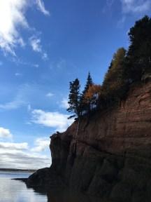 St. Martins Sea Caves, New Brunswick