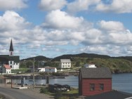 Trinity, Newfoundland & Labrador