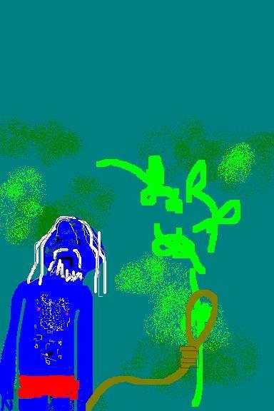 Avatar Suicide