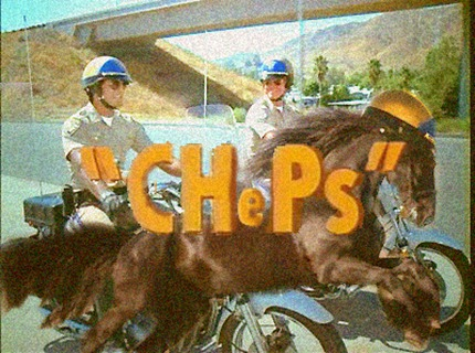CHiPs ChePs