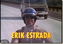Erik Estrada CHiPs Ponch