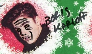 The Eighth Day of Christmas Biebers