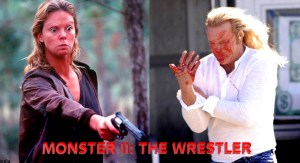 "In Theaters This Week ""The Wrestler"" the Feel Good Movie of the Year"