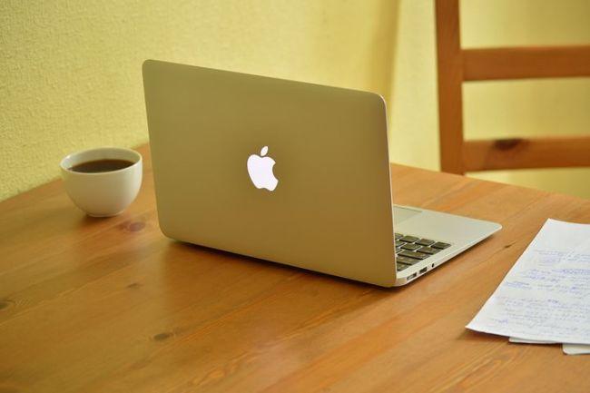 Online EMT Program MacBook
