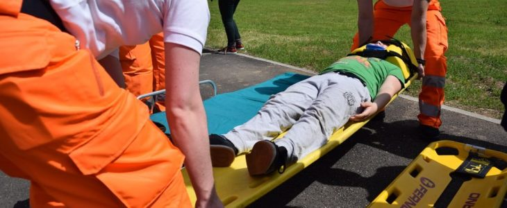 Medical Terminology Emergency Medical Response