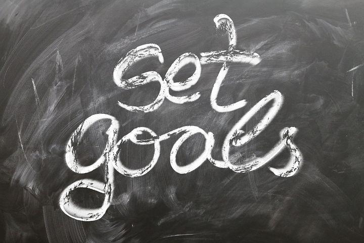 EMT training motivation Set Goals