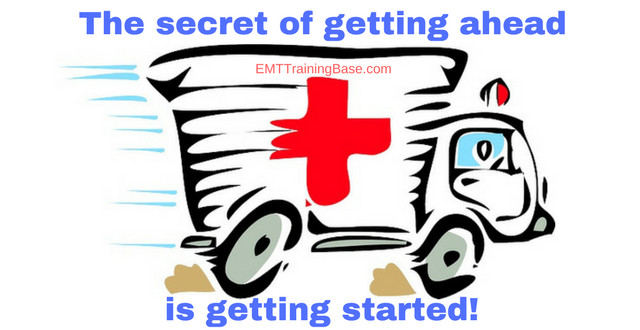 EMT Training Base Ambulance Quote